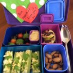healthy Lunch box ideas bento box